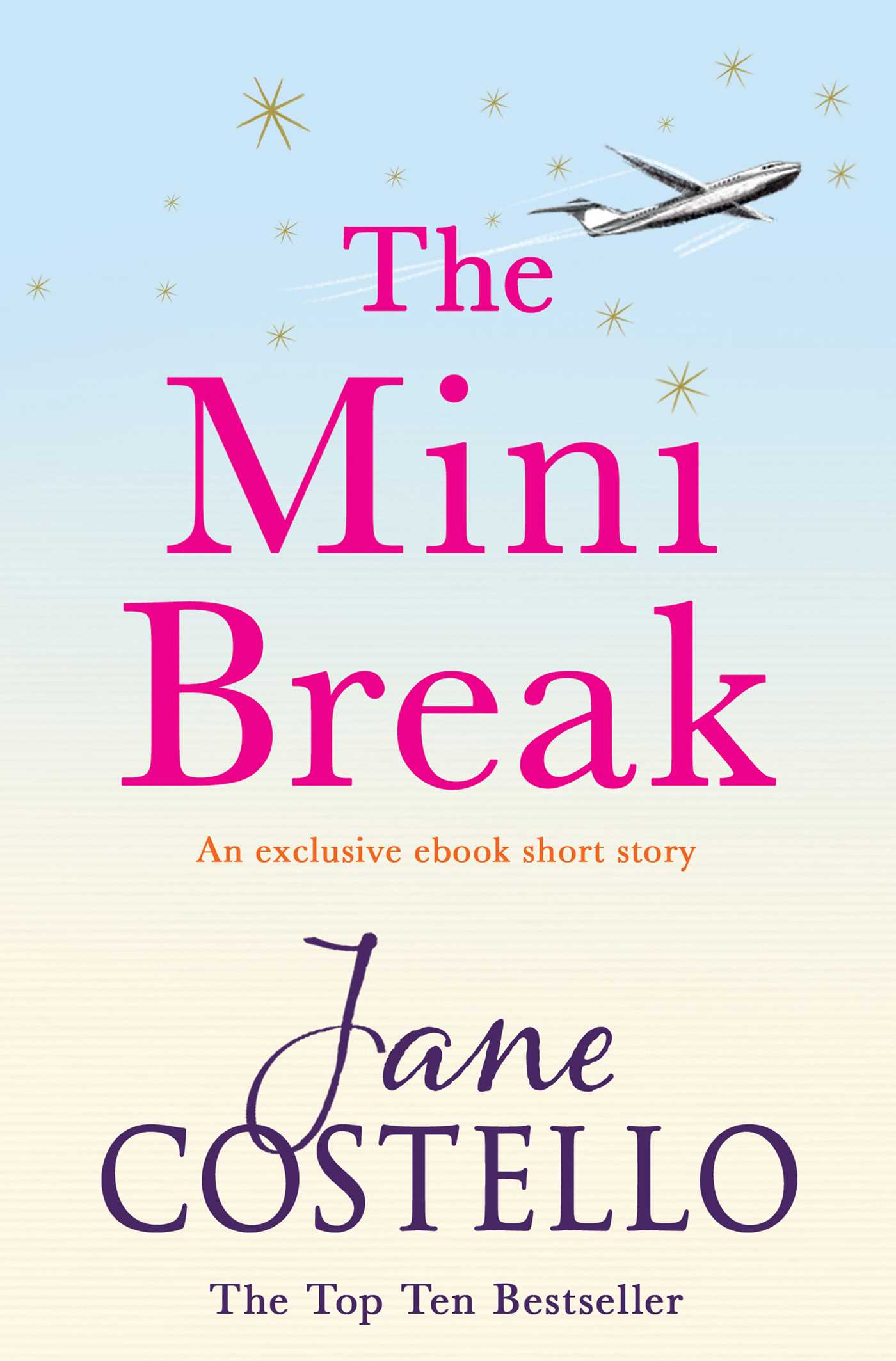 The mini break 9781471134982 hr