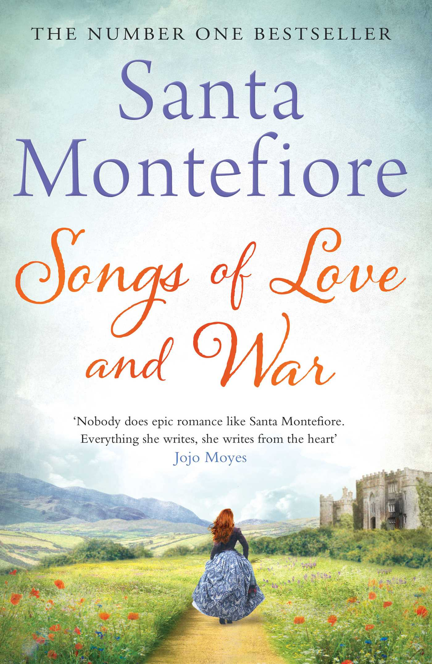 Songs of love and war 9781471135842 hr