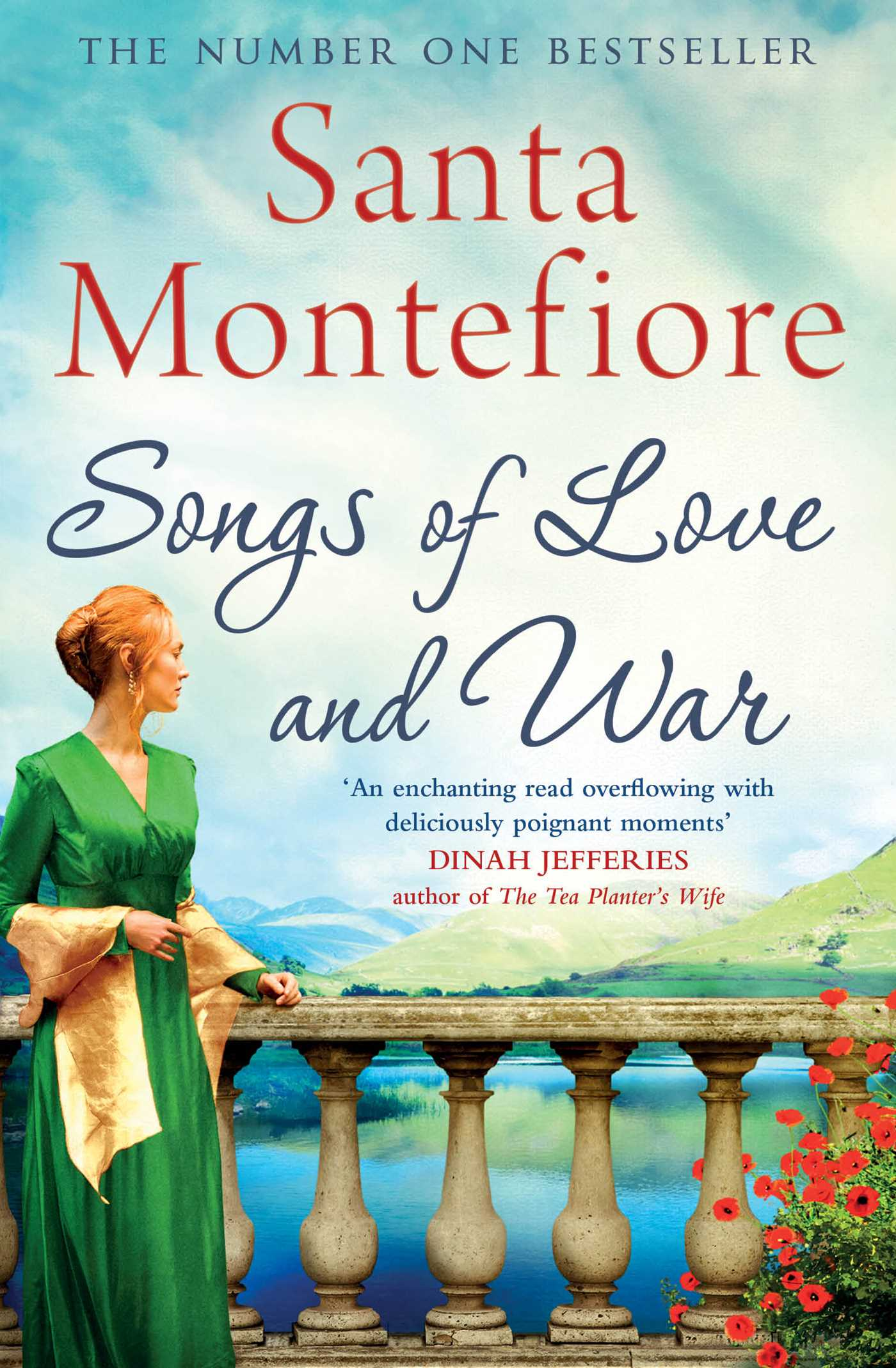 Santa montefiore official publisher page simon schuster uk book cover image jpg songs of love and war ebook 9781471135873 fandeluxe Ebook collections