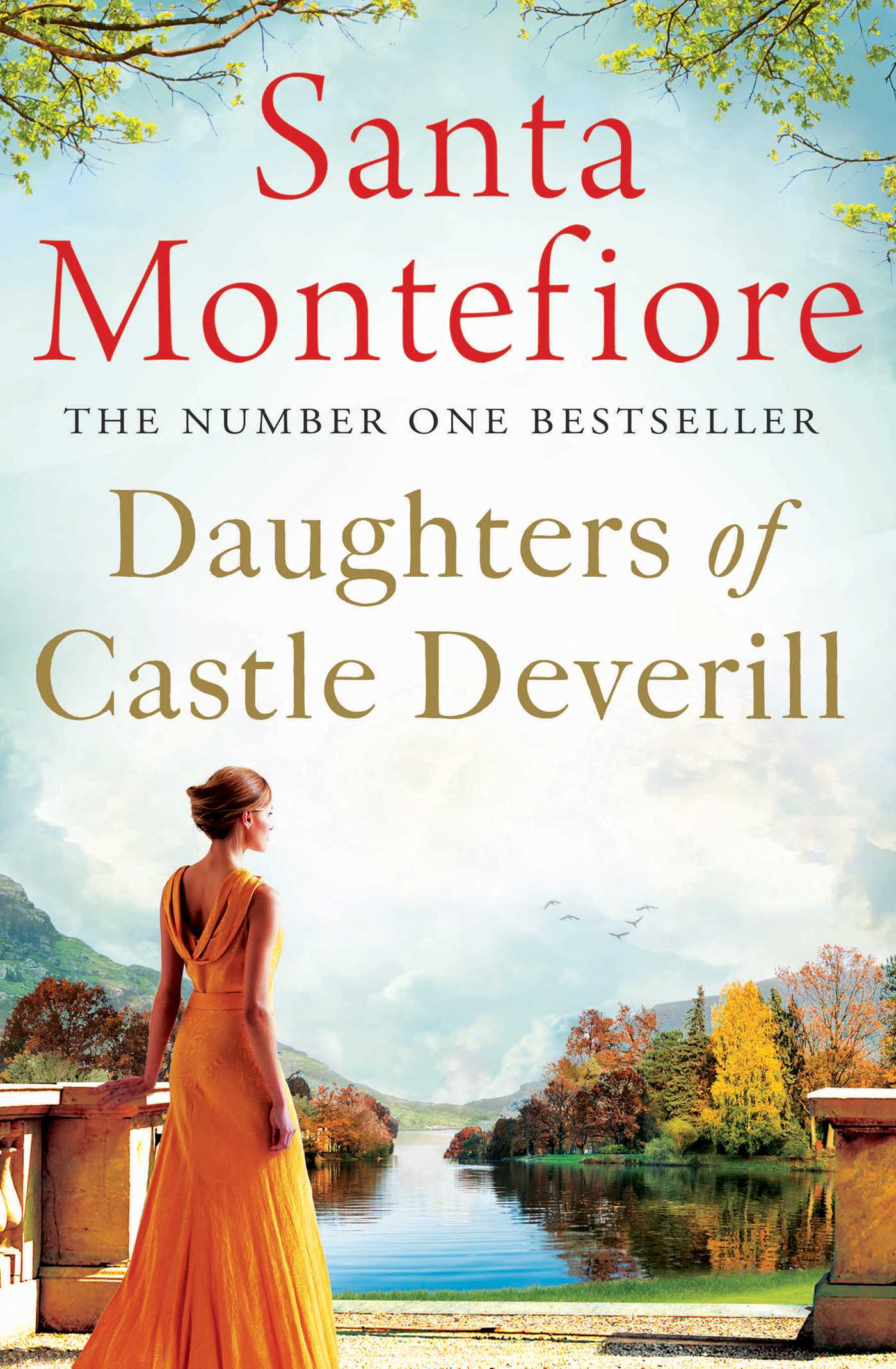 Daughters of castle deverill 9781471135880 hr
