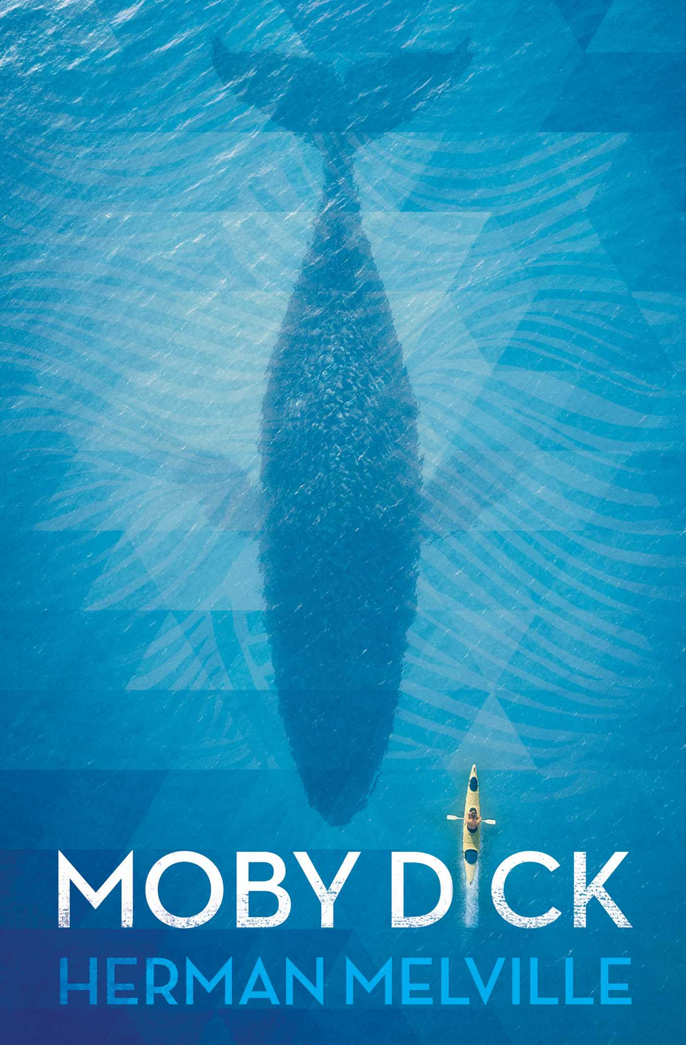 moby dick one-man