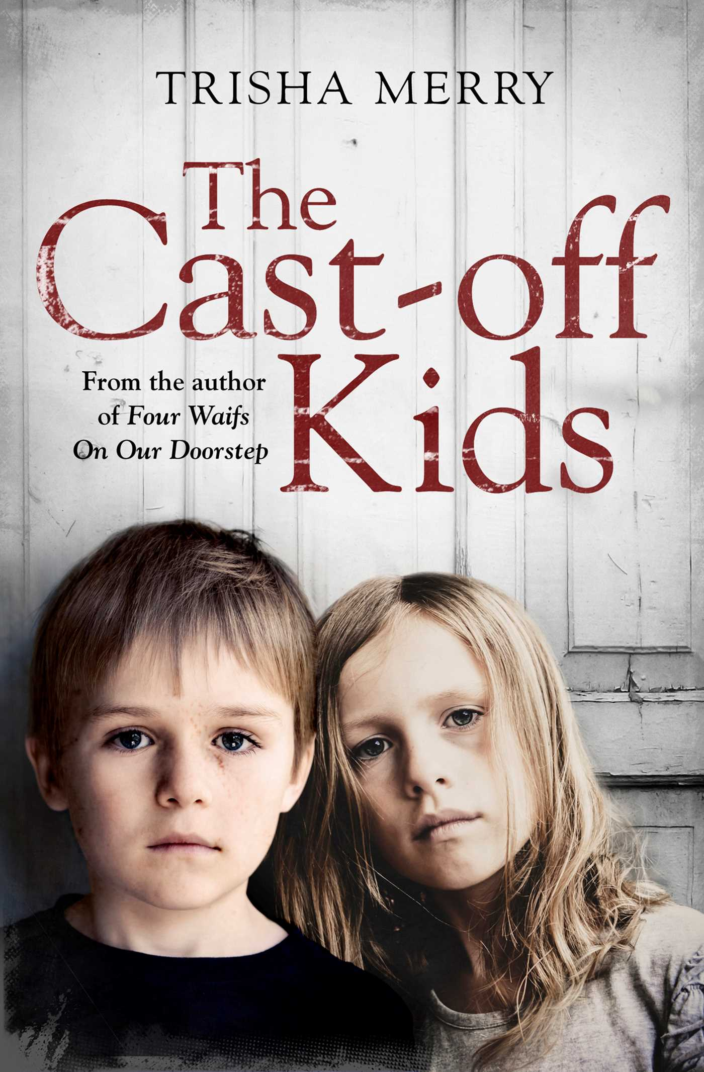 The cast off kids 9781471138539 hr
