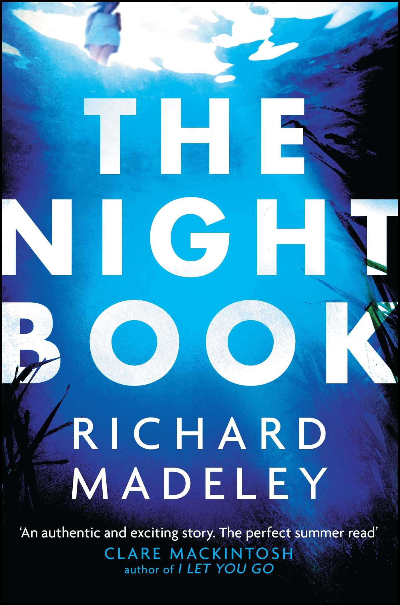 The night book 9781471140594 hr
