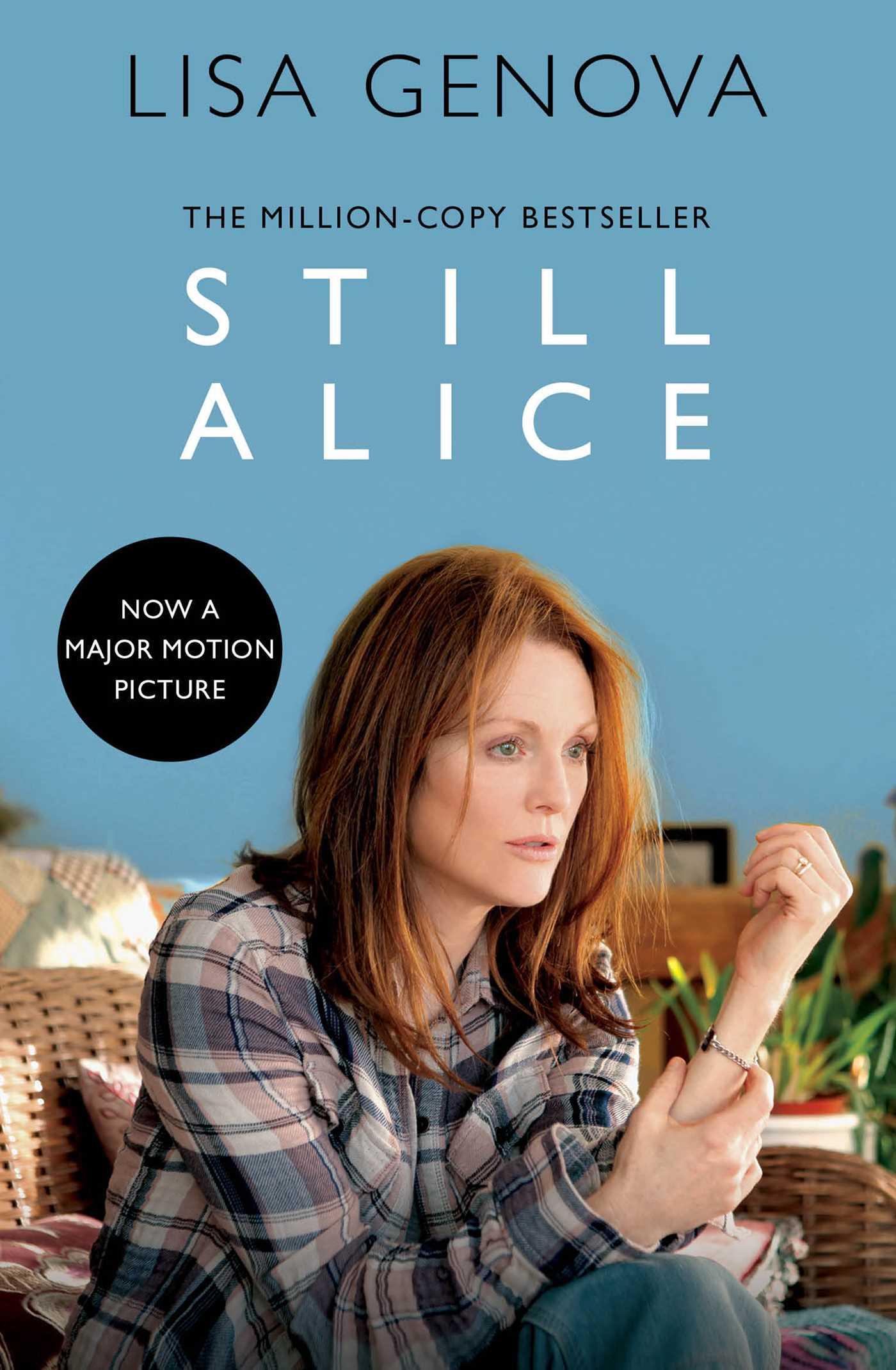 Still alice 9781471140822 hr