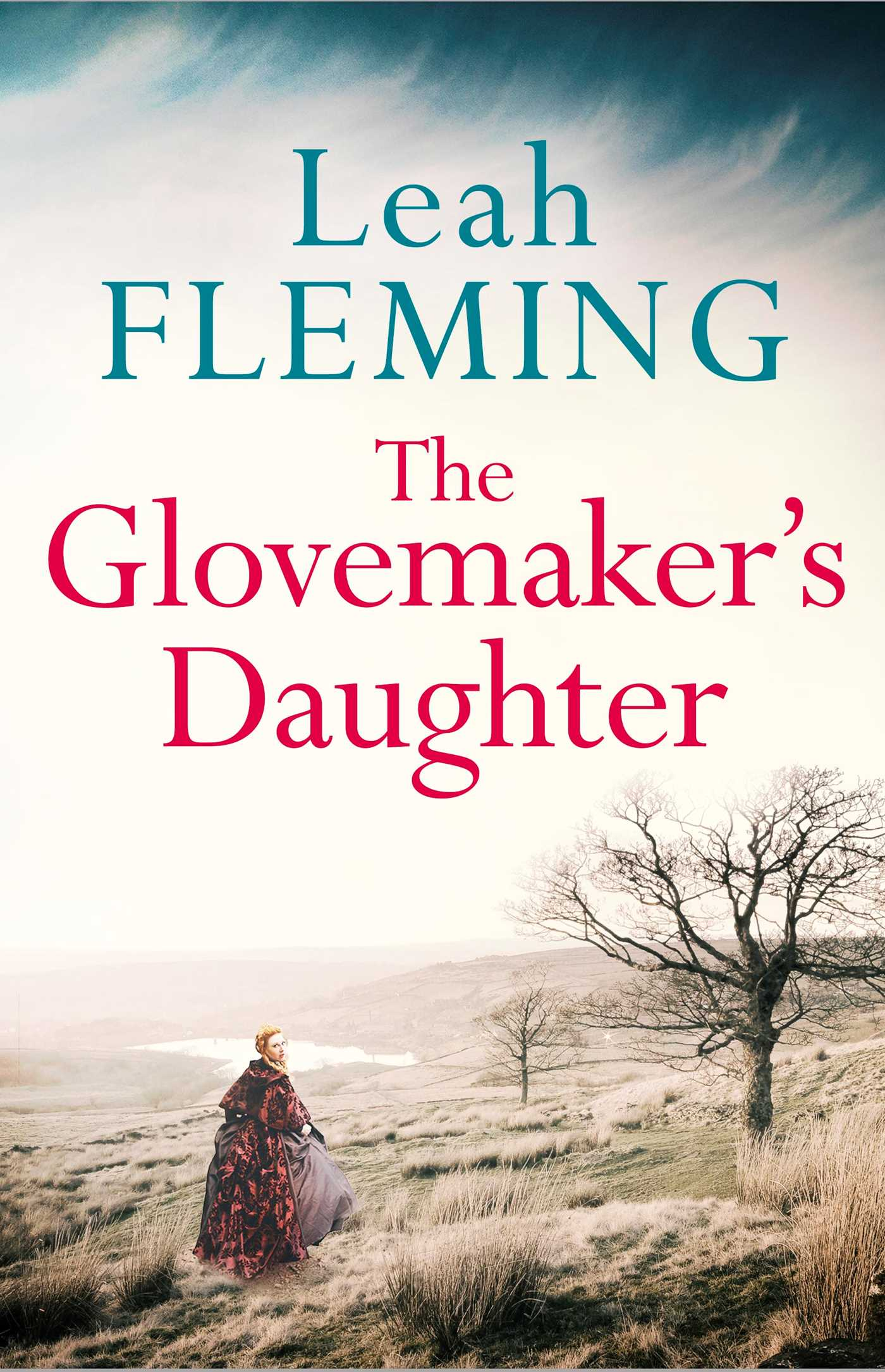 The glovemakers daughter 9781471140990 hr