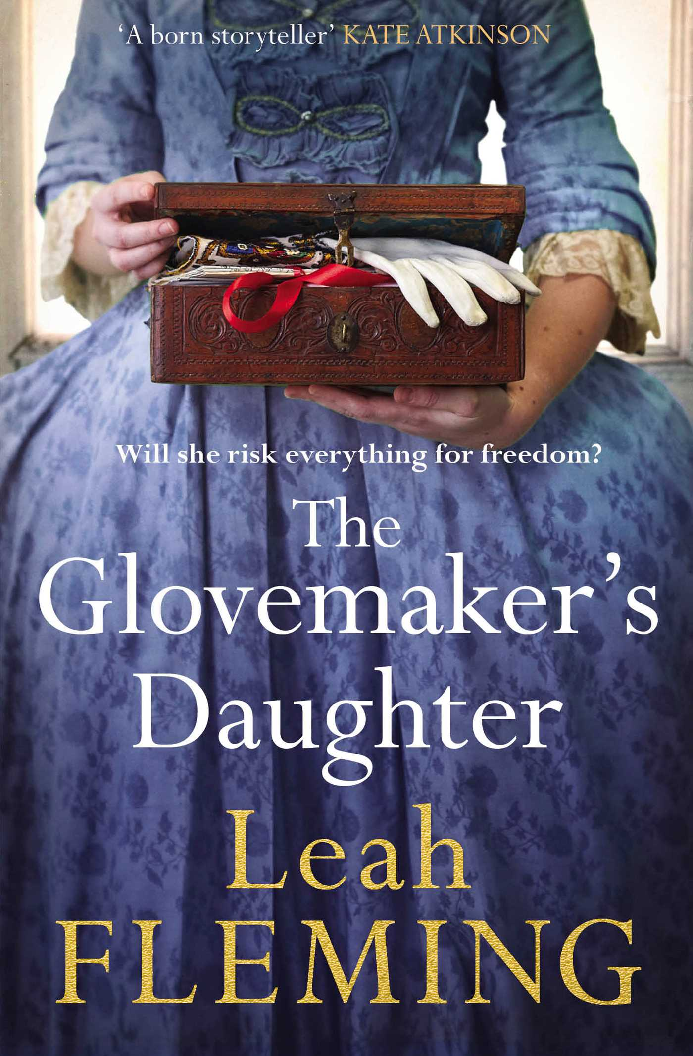 The glovemakers daughter 9781471141010 hr