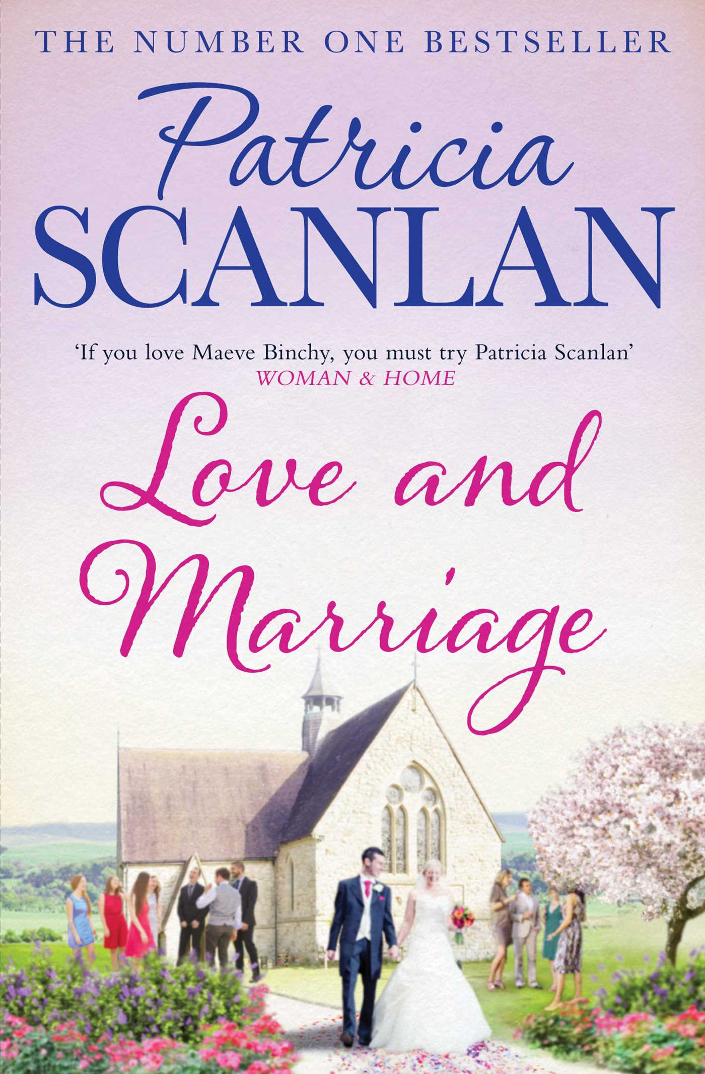 Love and marriage 9781471141300 hr