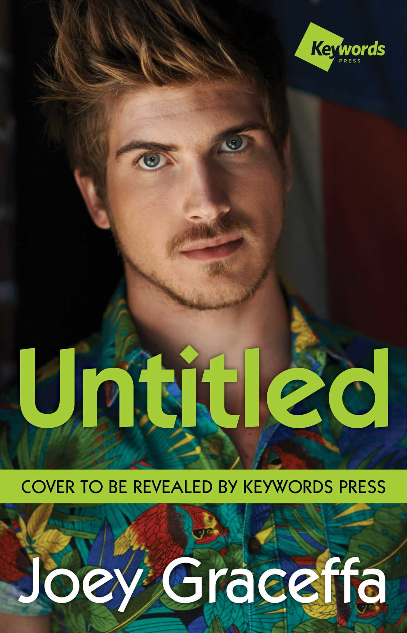 Children Of Eden Book Cover : Joey graceffa official publisher page simon schuster