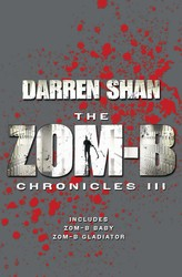 Zom-B Chronicles III