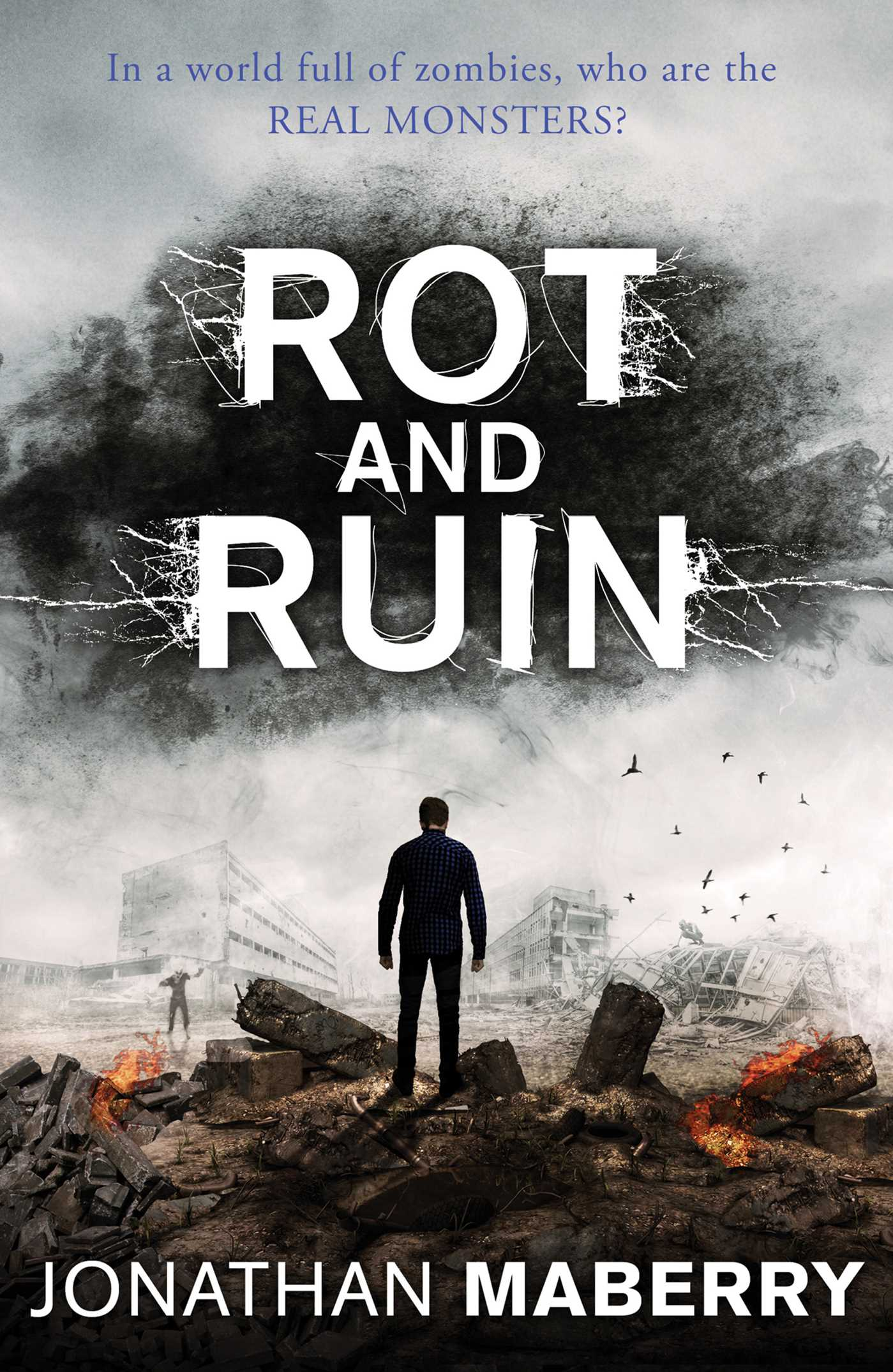 Rot and ruin 9781471144882 hr