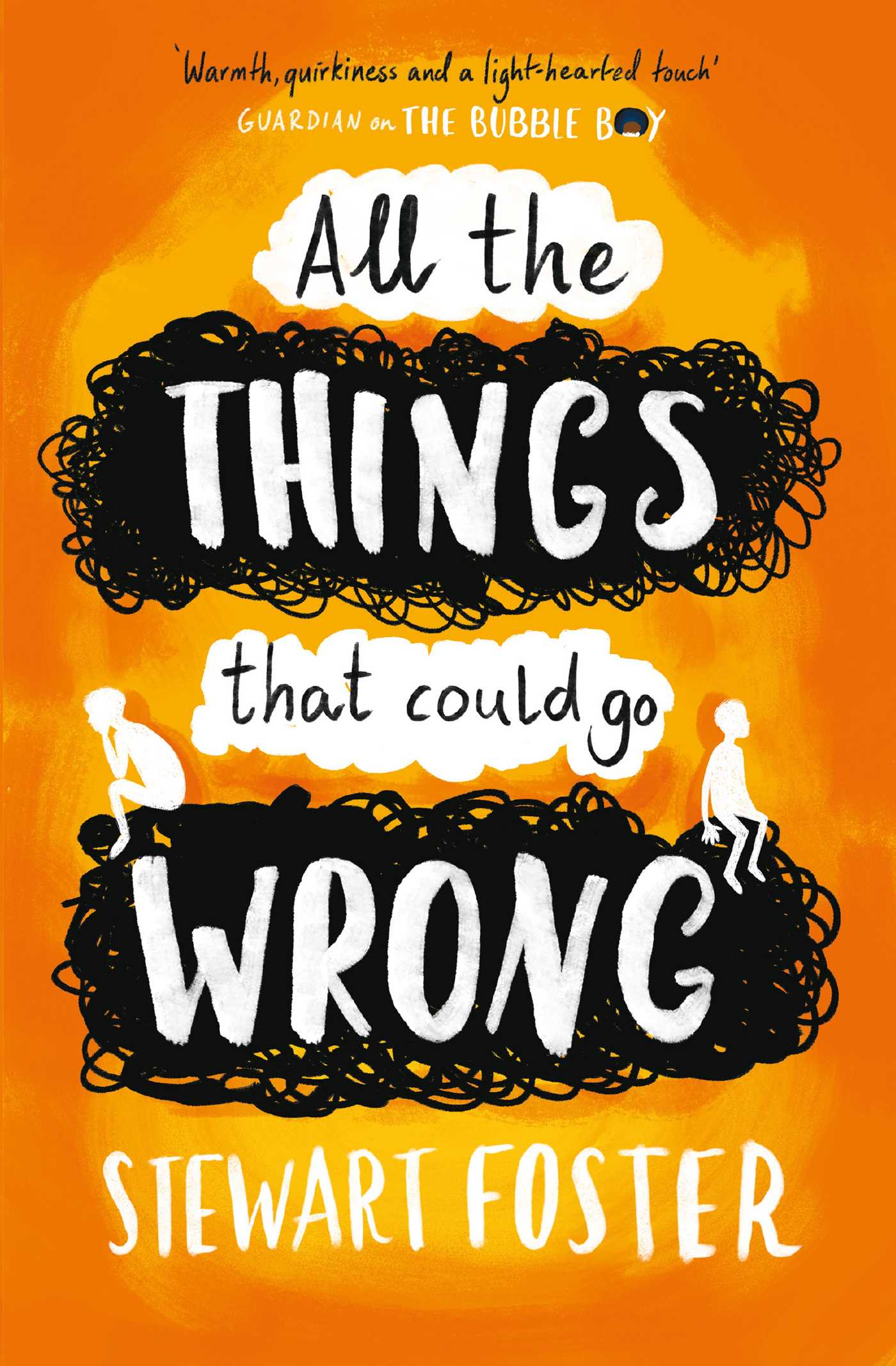 All the things that could go wrong 9781471145421 hr