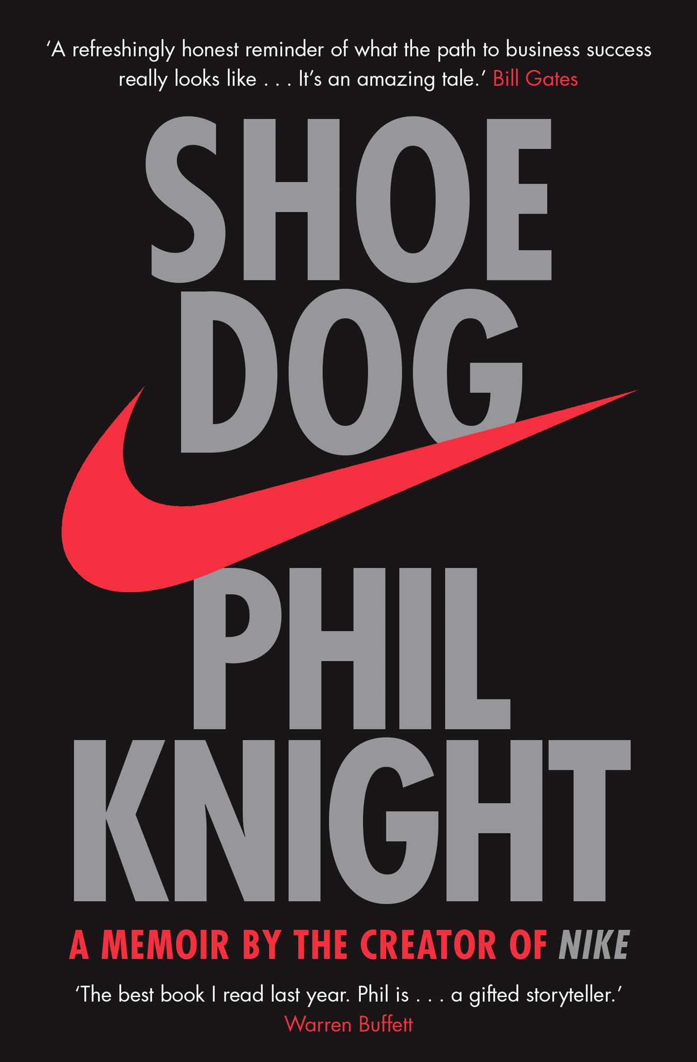 Shoe dog book by phil knight official publisher page simon book cover image jpg shoe dog fandeluxe Choice Image