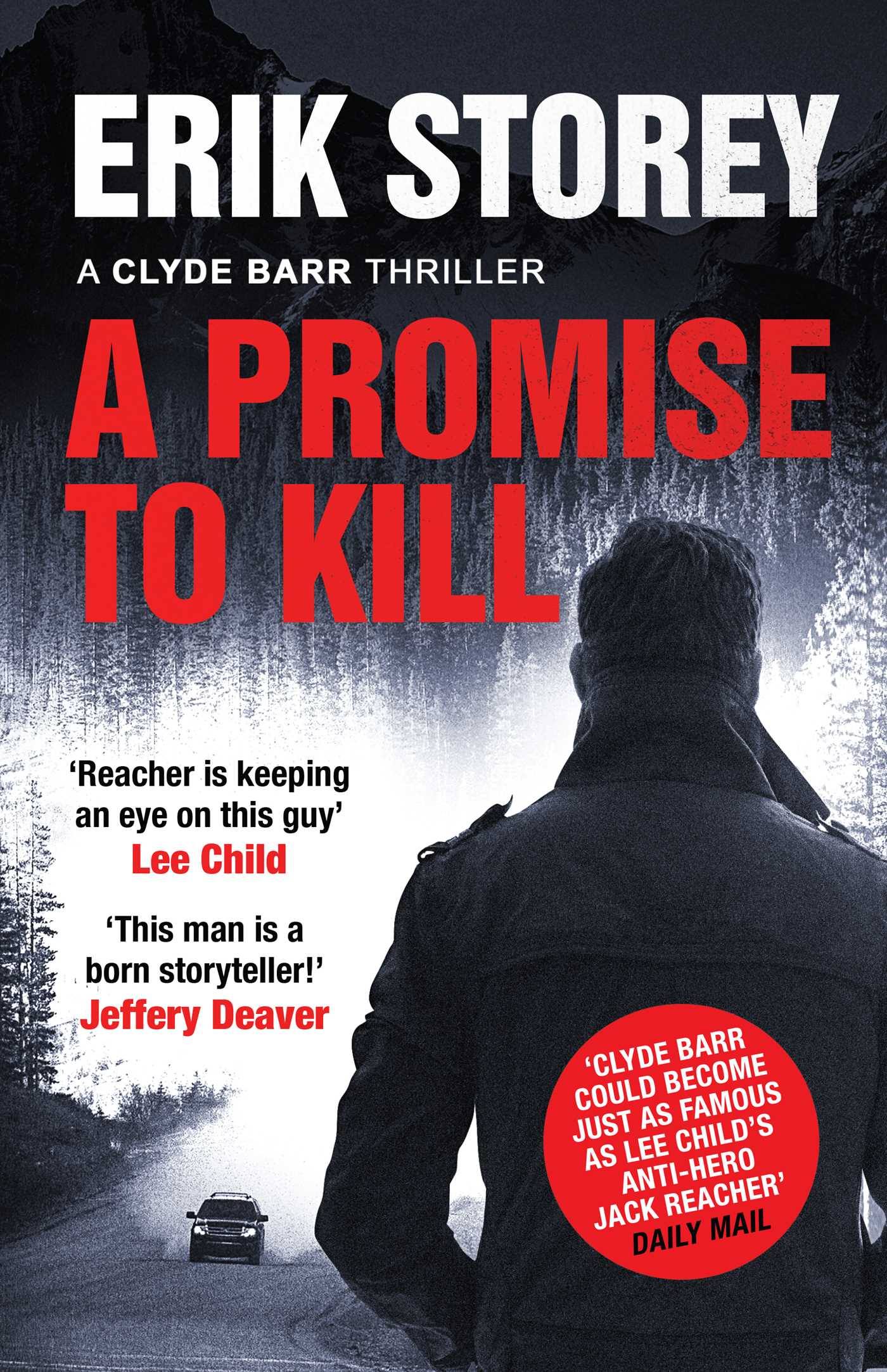 A promise to kill 9781471146893 hr