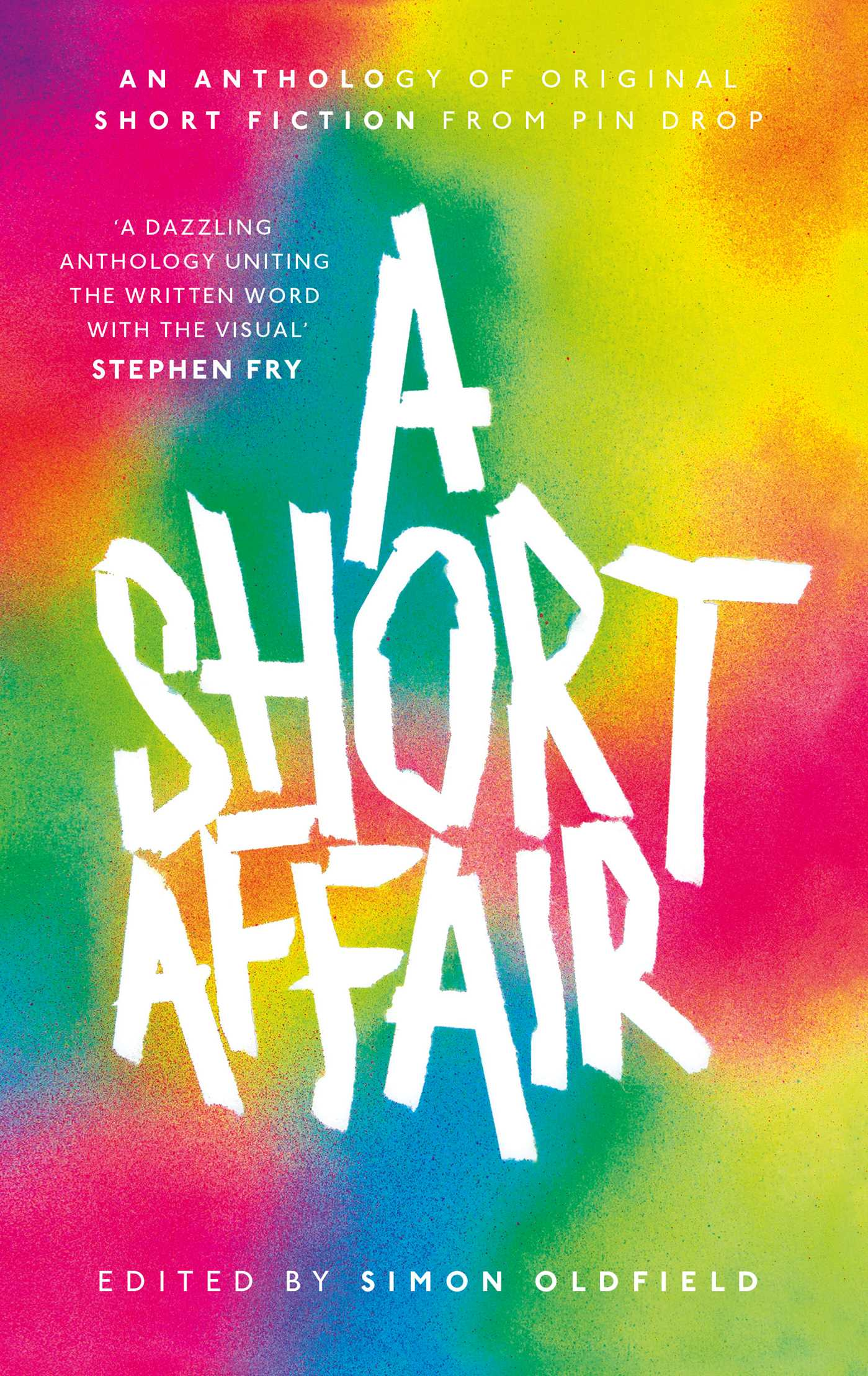 A Short Affair | Book by Simon Oldfield | Official Publisher Page ...
