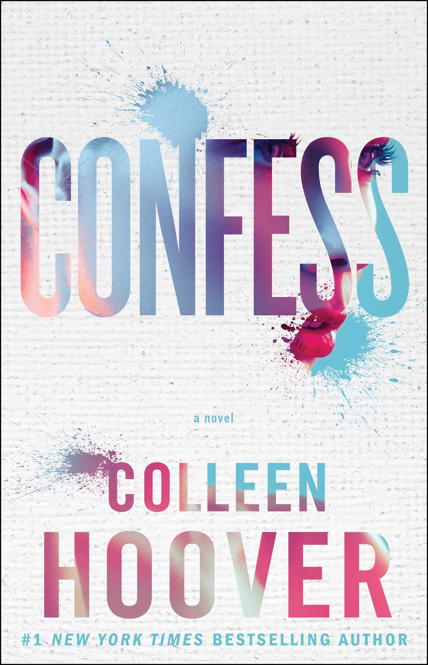 Confess ebook by colleen hoover official publisher page simon confess 9781471148606 hr fandeluxe Gallery