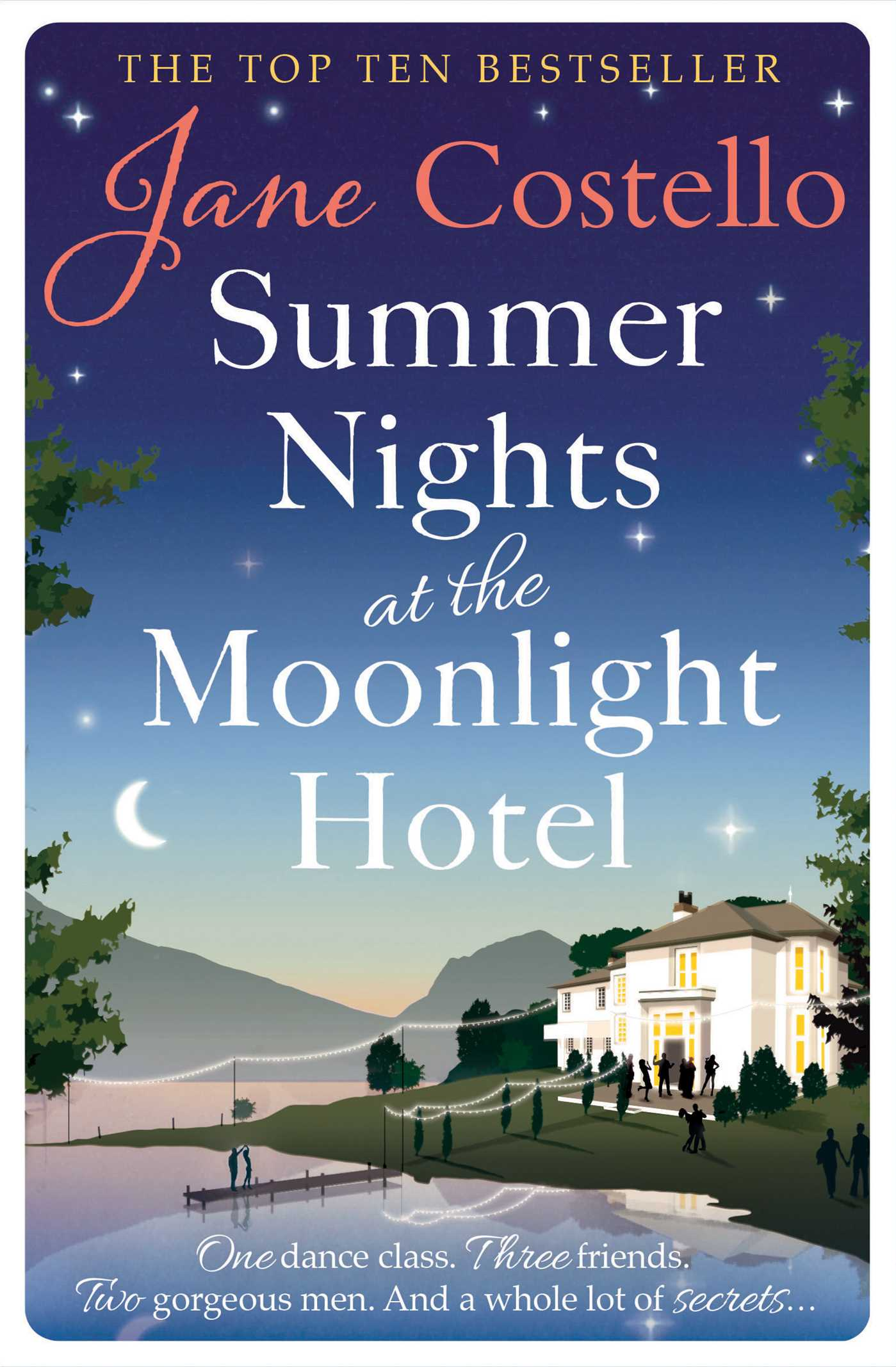 Summer nights at the moonlight hotel 9781471149115 hr