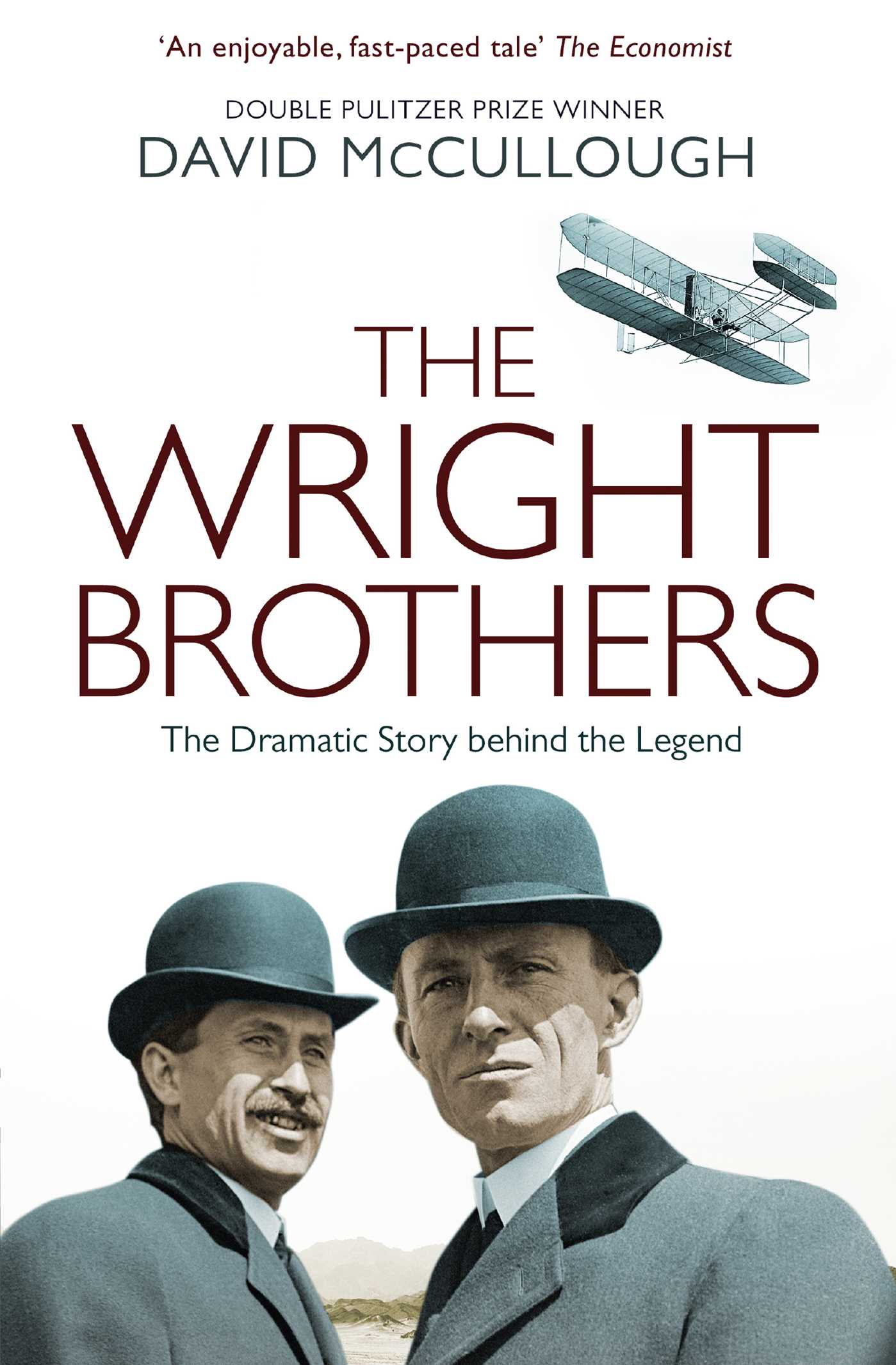 a biography of wright brothers Wilbur and orville: a biography of the wright brothers and over one million other books are available for amazon kindle learn more.