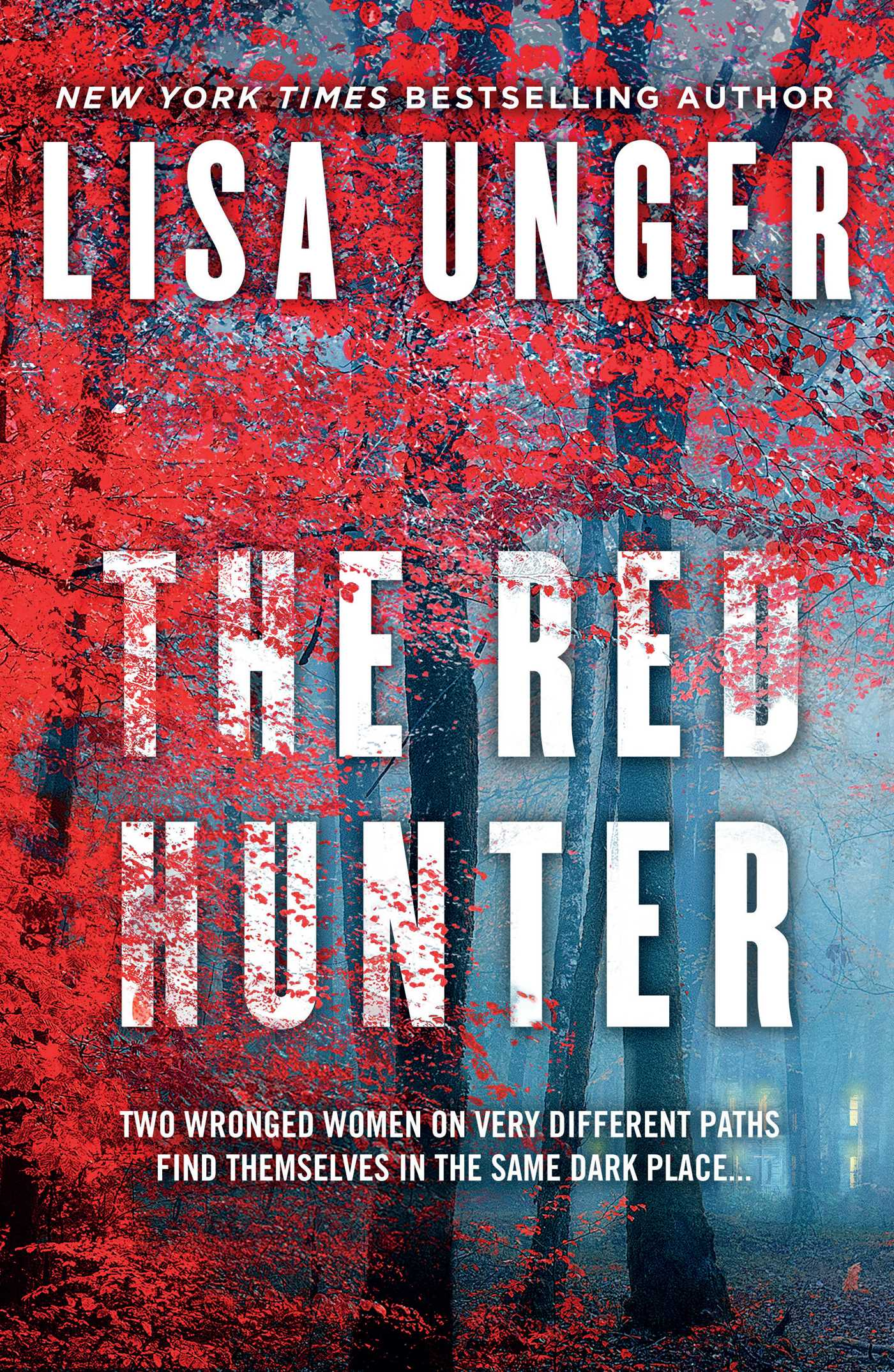 The red hunter 9781471150517 hr