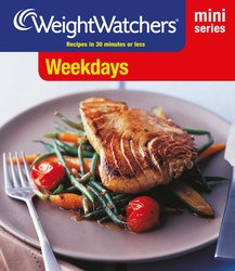 Weight Watchers Mini Series: Weekdays