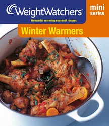 Weight Watchers Mini Series:  Winter Warmers