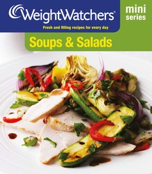 Weight Watchers Mini Series: Soups & Salads