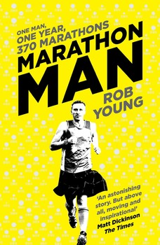 Marathon man book by rob young official publisher page simon marathon man thecheapjerseys Images