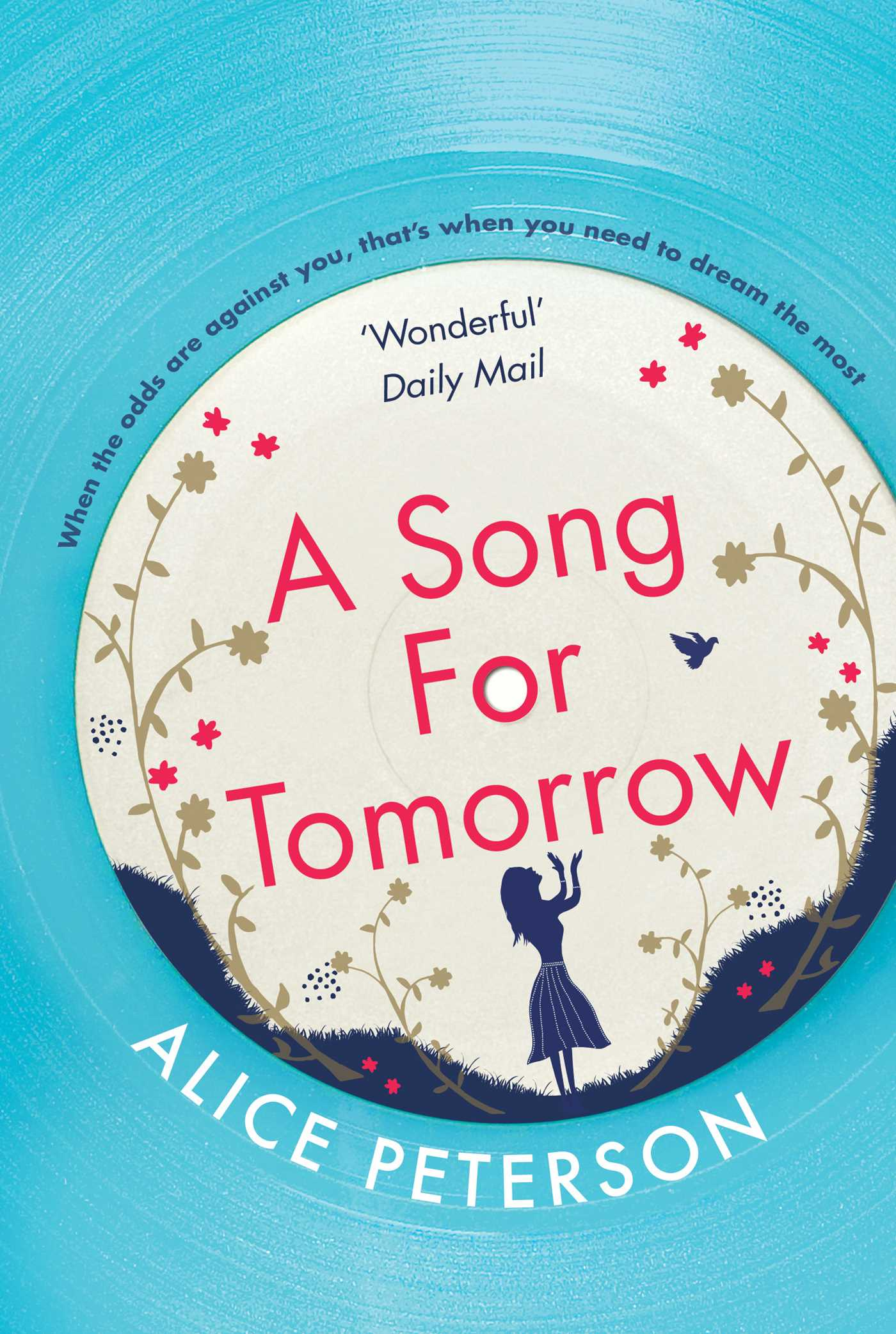A song for tomorrow 9781471153013 hr