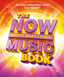 The Now! That's What I Call Music Book