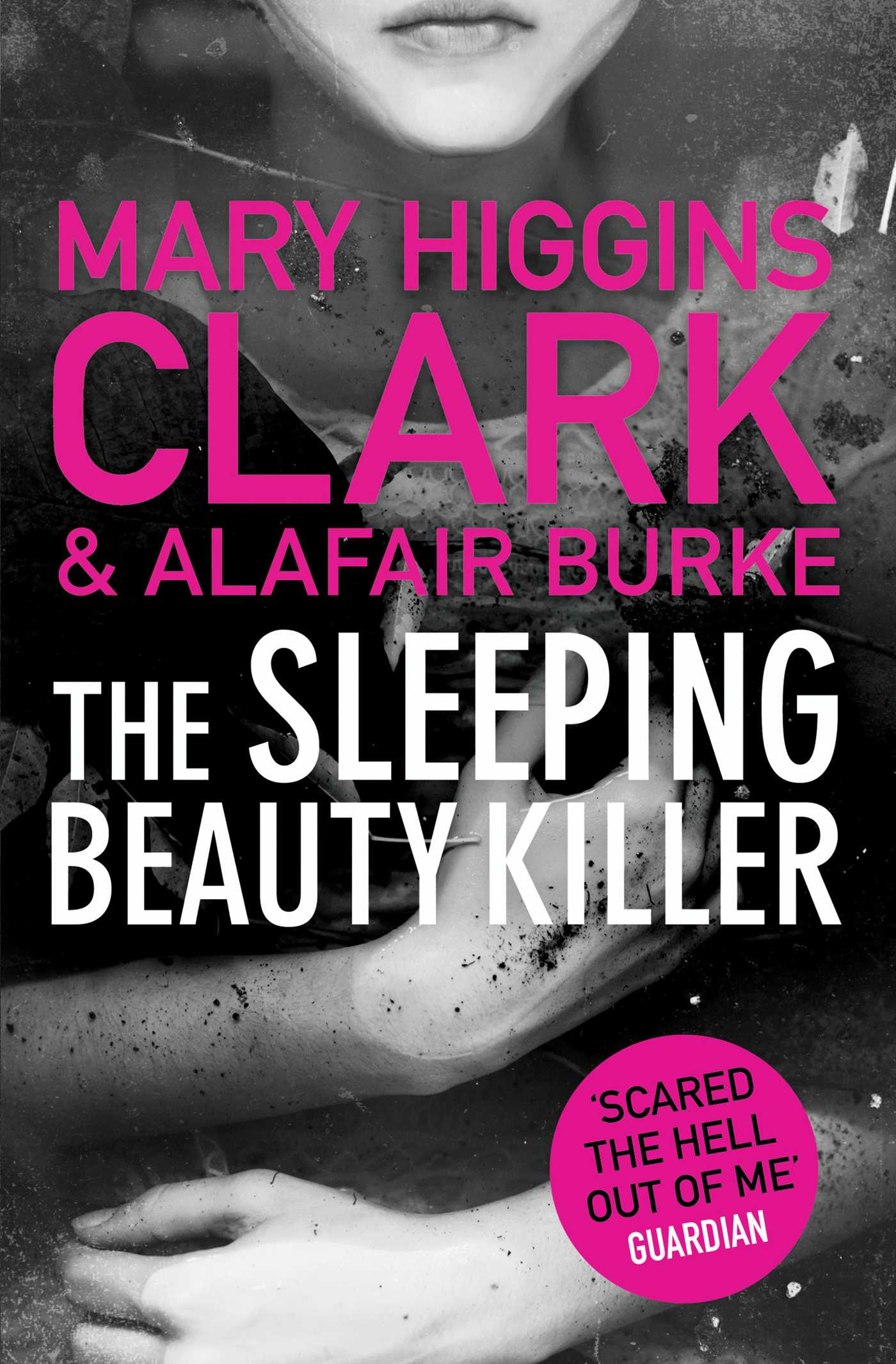 The sleeping beauty killer 9781471154218 hr