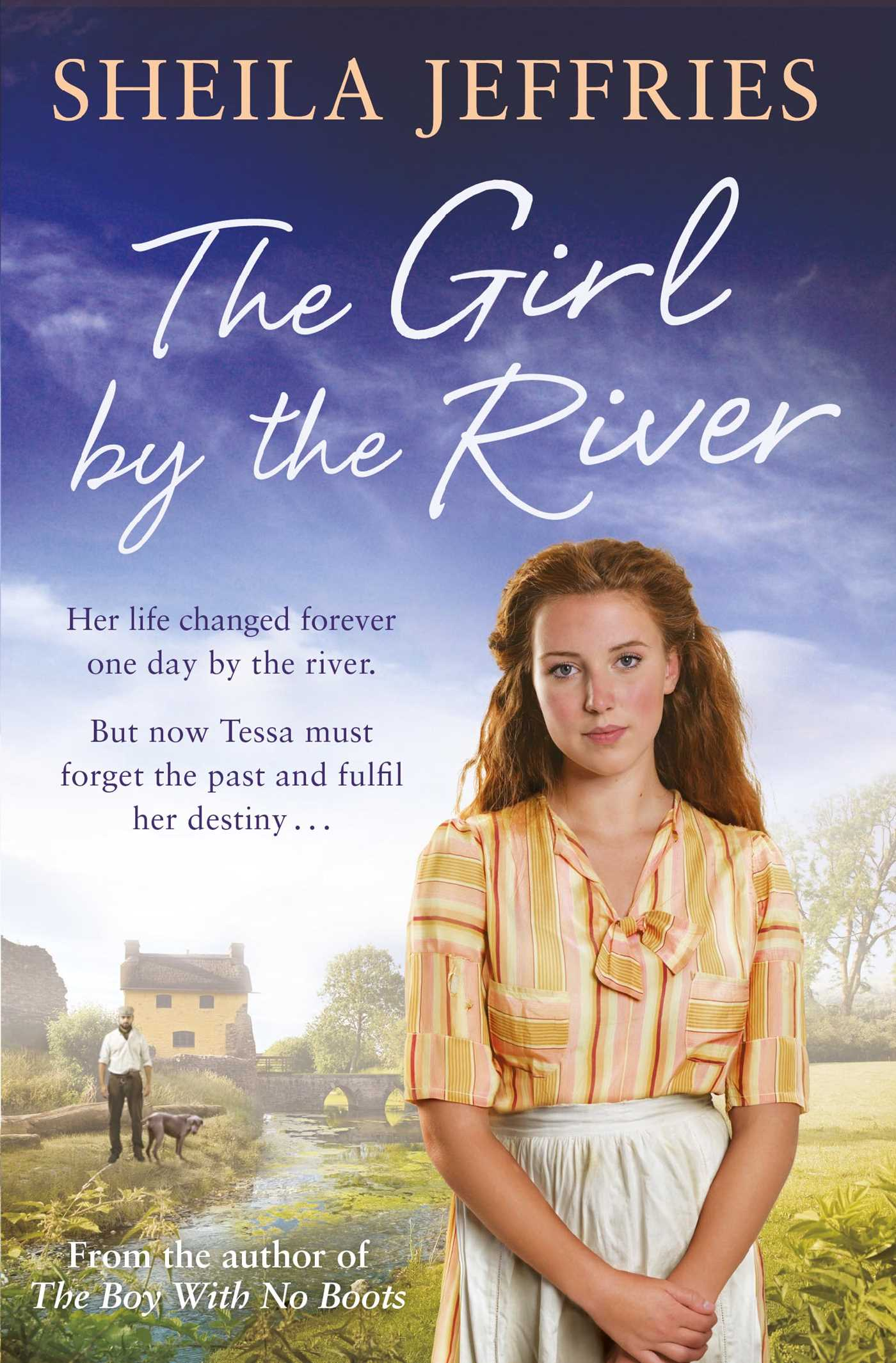 The Girl By The River 9781471154935 Hr