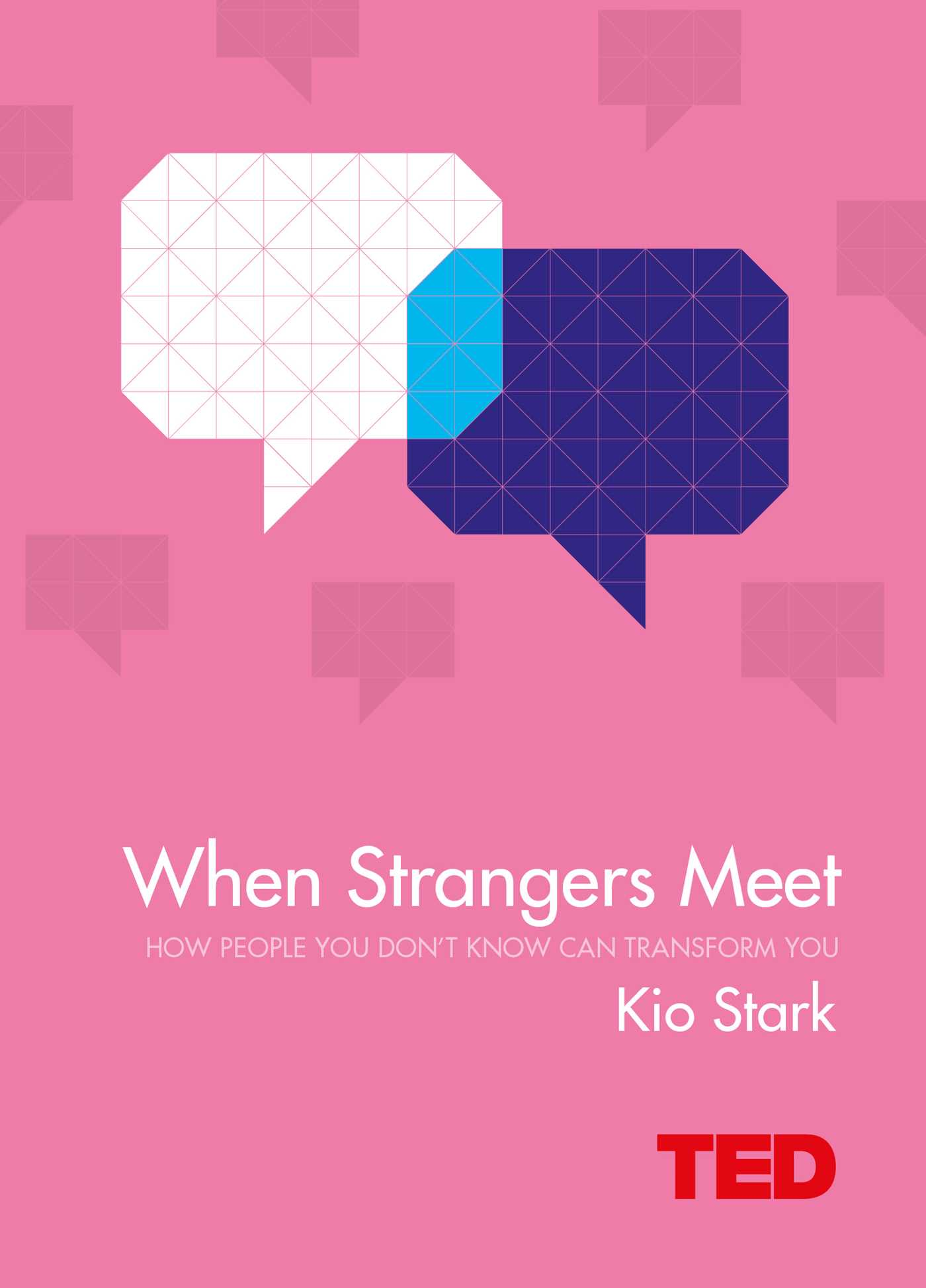 When strangers meet 9781471156090 hr