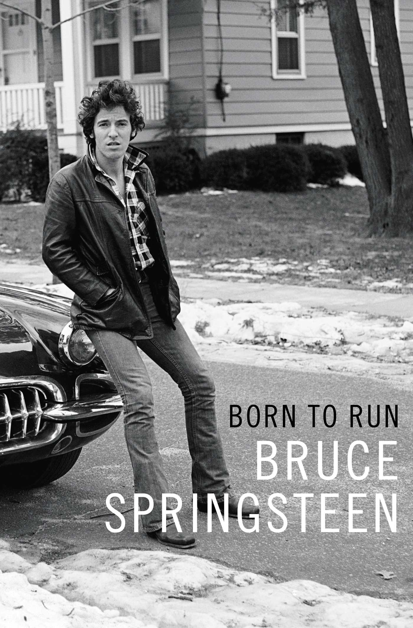 Born to run 9781471157790 hr