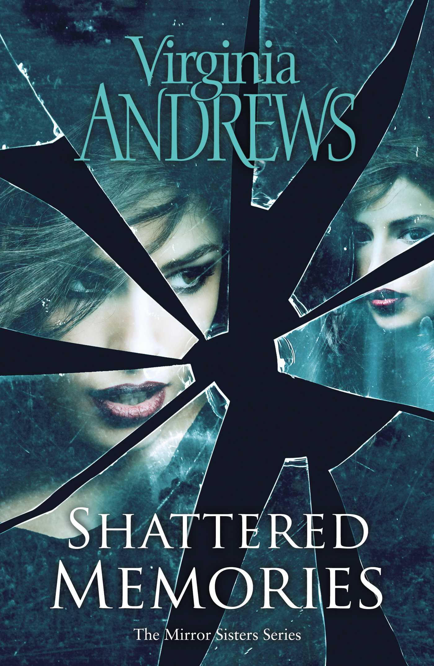 Shattered memories 9781471158858 hr