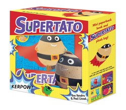 Supertato Book and Plush