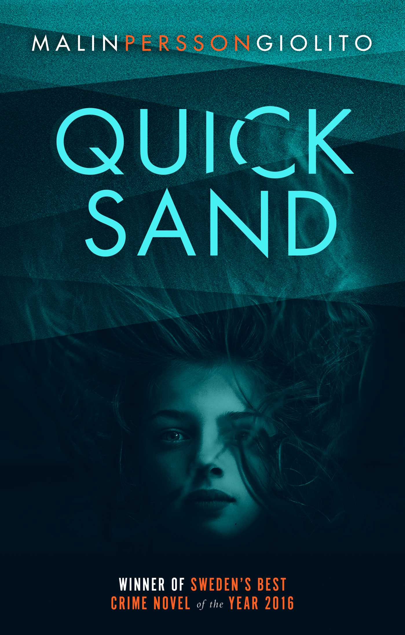 Quicksand 9781471160325 hr