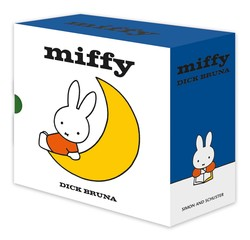 Miffy Classic 10 Title Slipcase