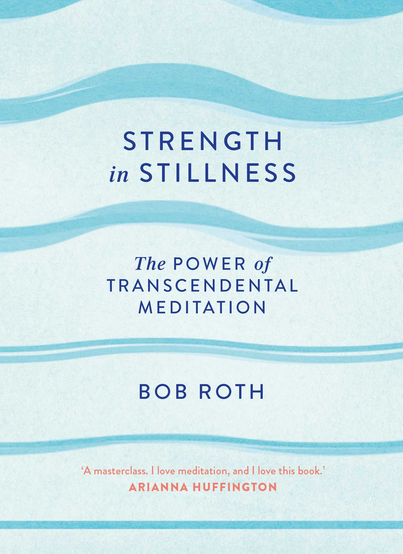 Strength in stillness 9781471161636 hr