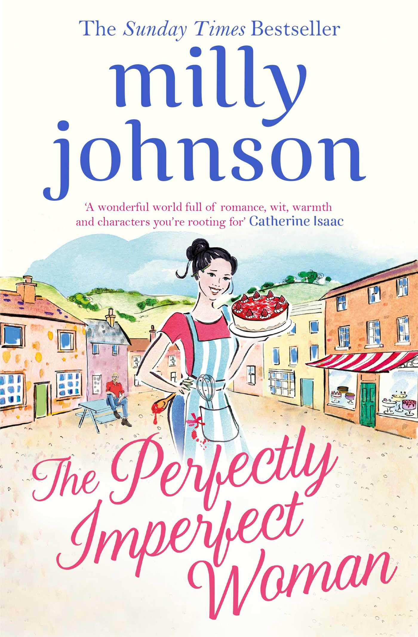 The perfectly imperfect woman 9781471161773 hr