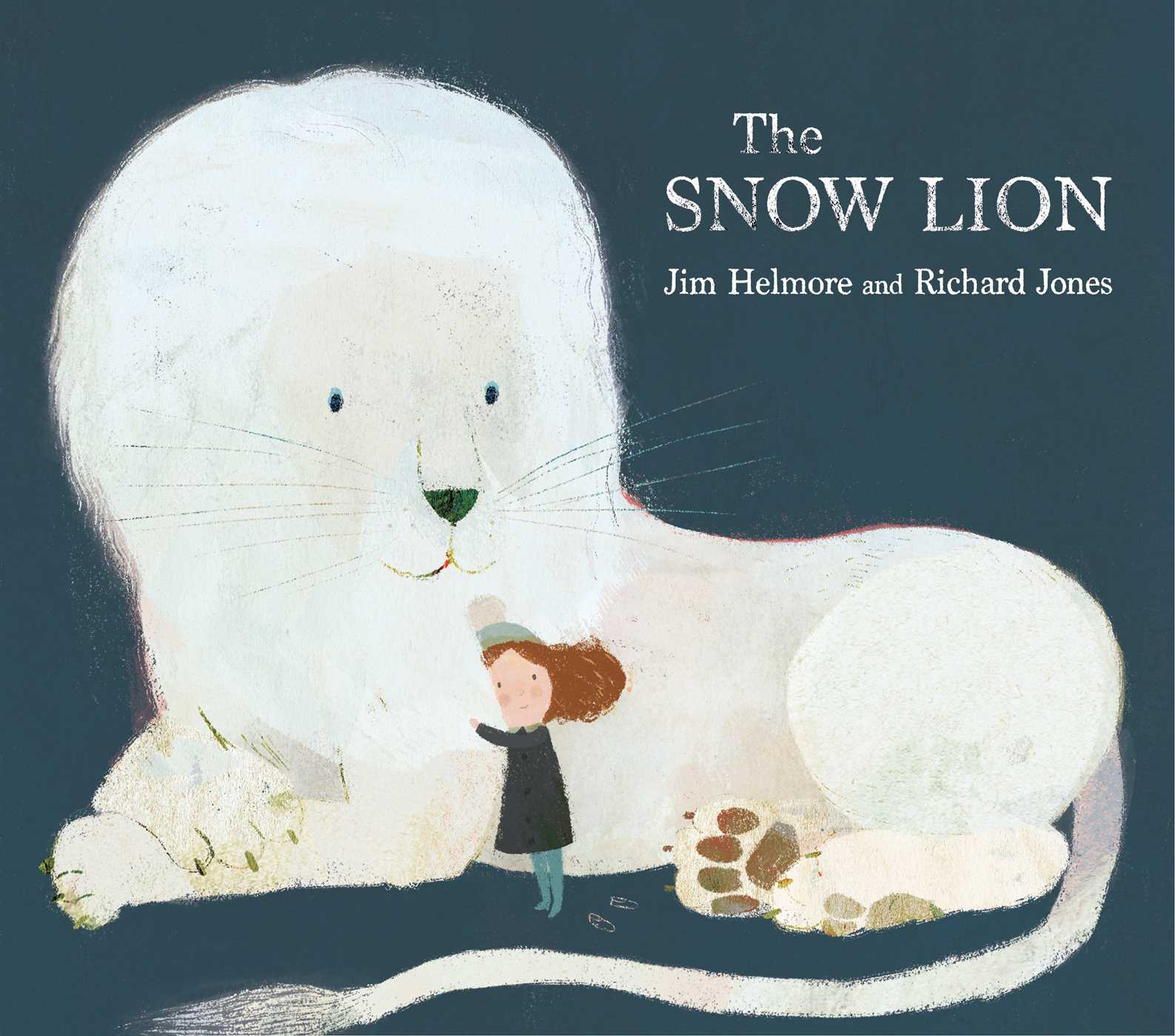 The snow lion 9781471162237 hr