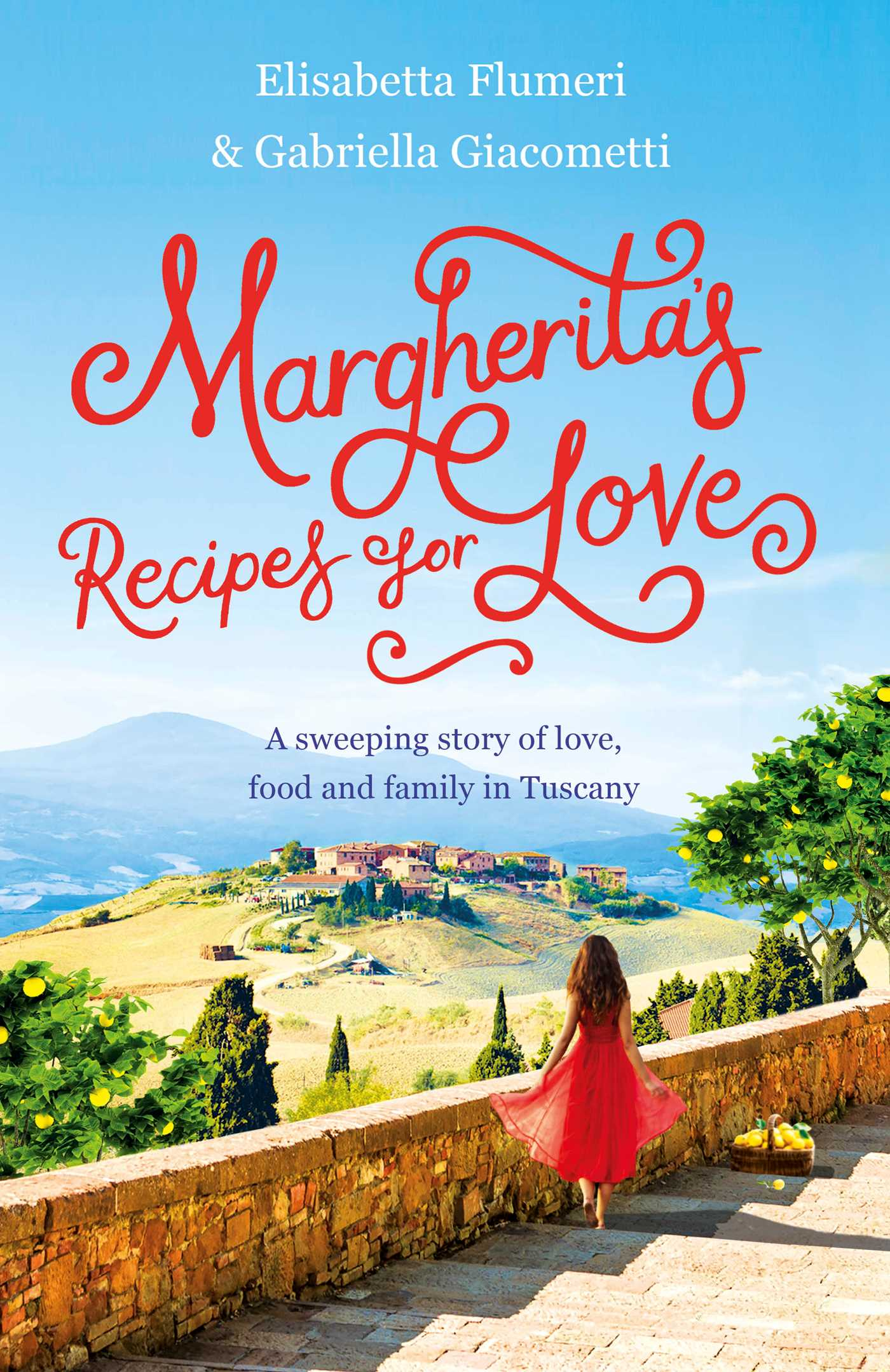 Margheritas recipes for love 9781471162695 hr