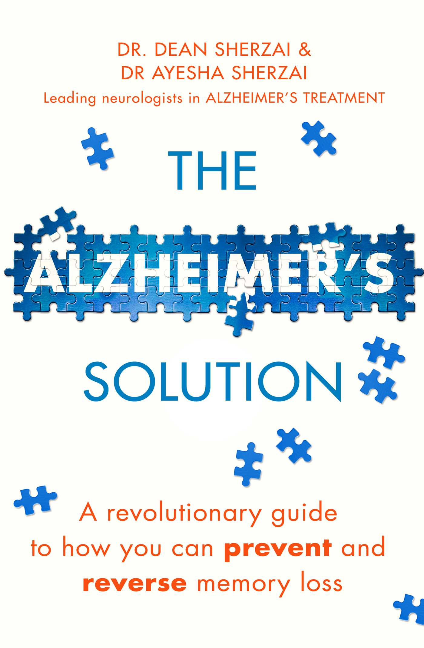 The alzheimers solution 9781471162787 hr