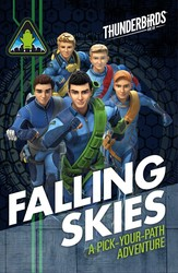 Thunderbirds: Falling Skies