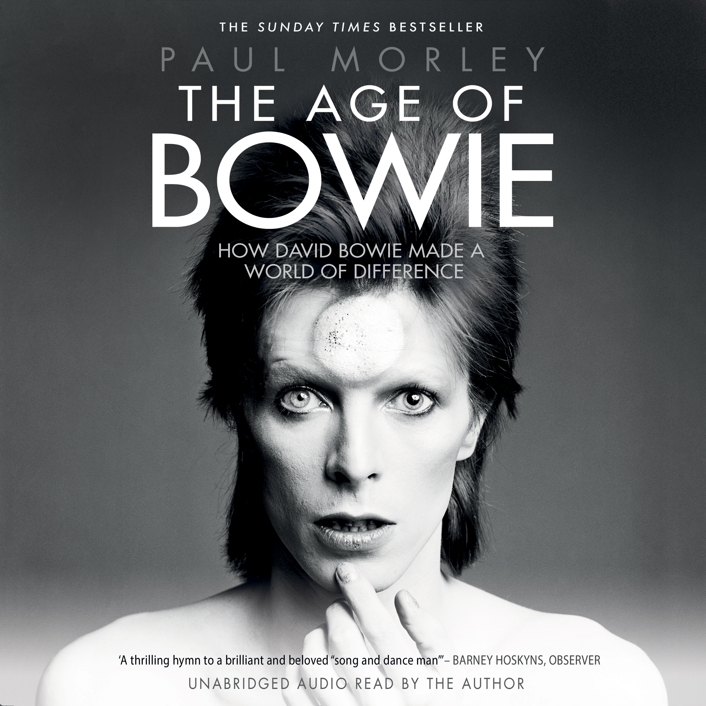 The age of bowie 9781471163258 hr