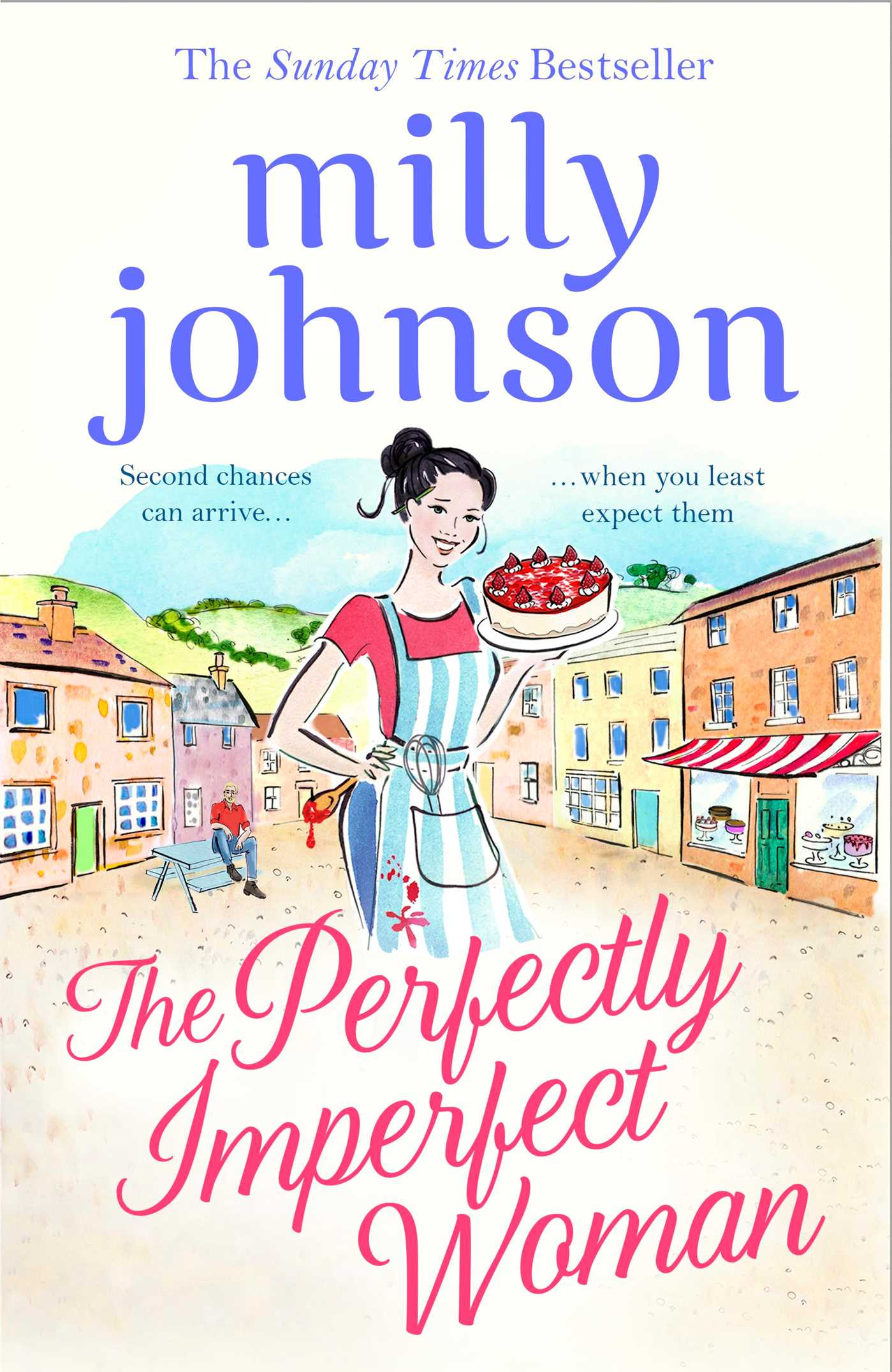 The perfectly imperfect woman 9781471163982 hr