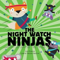The Night Watch Ninjas