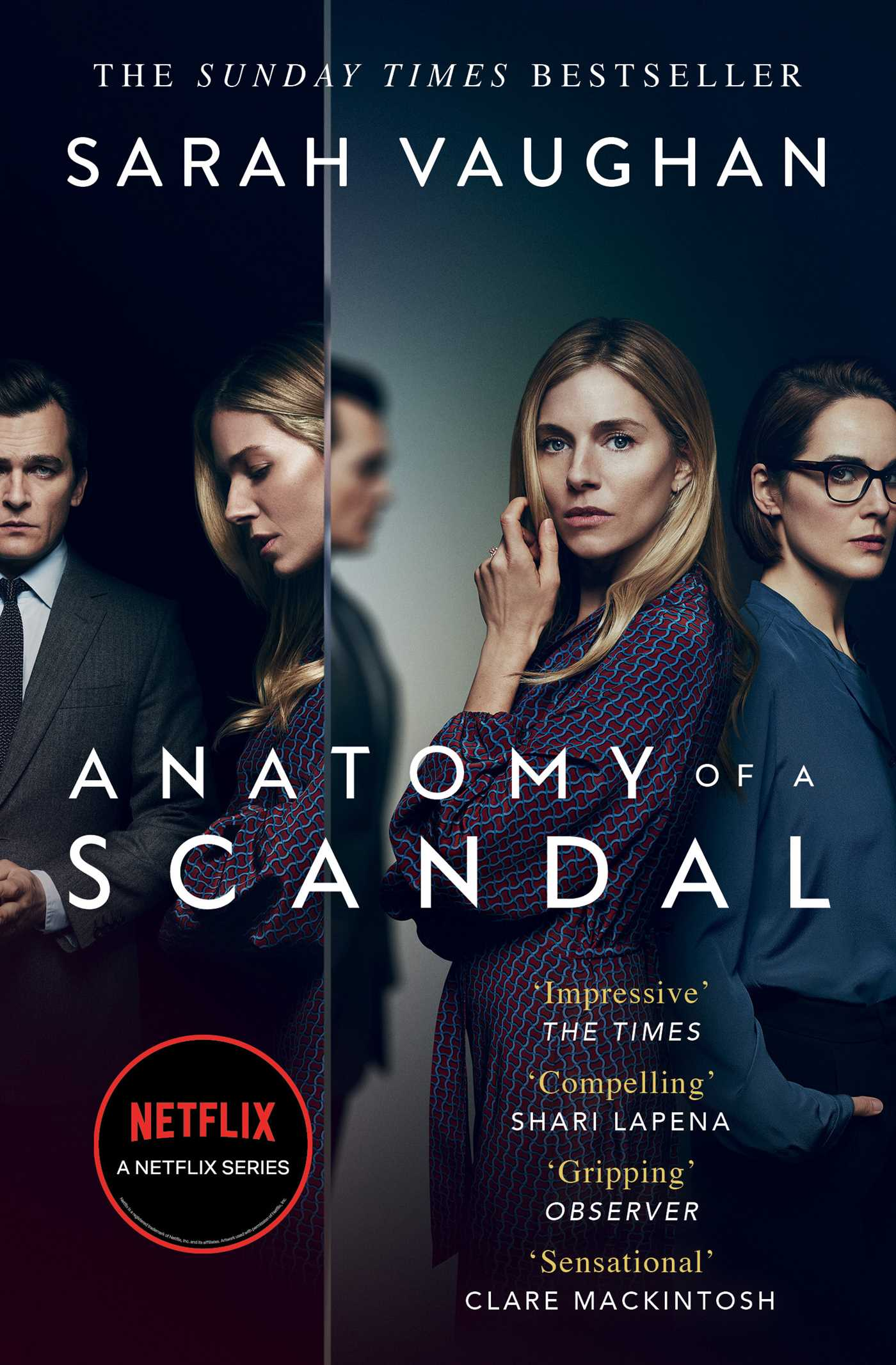 Anatomy of a scandal 9781471165016 hr