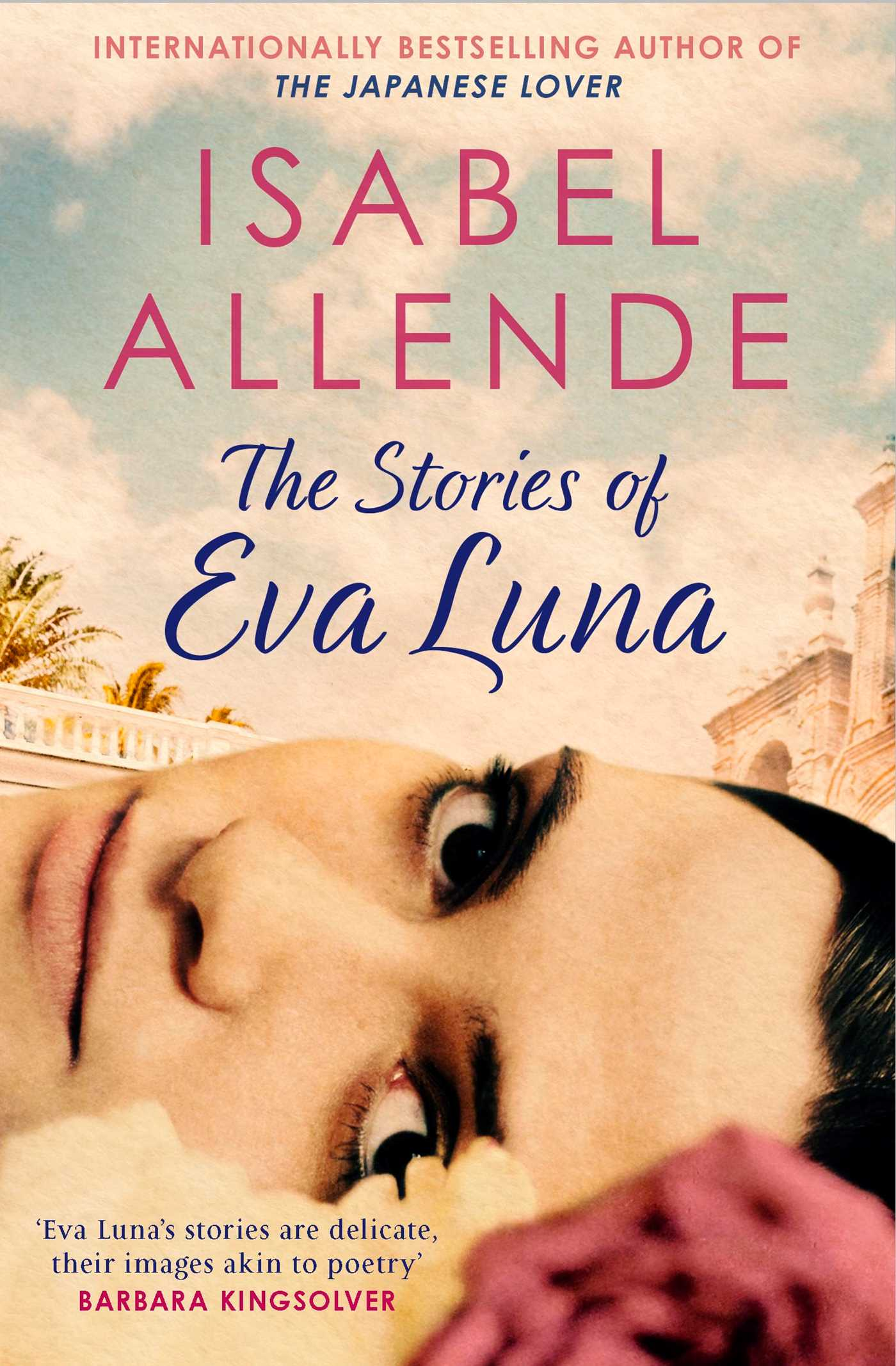 The stories of eva luna 9781471165665 hr