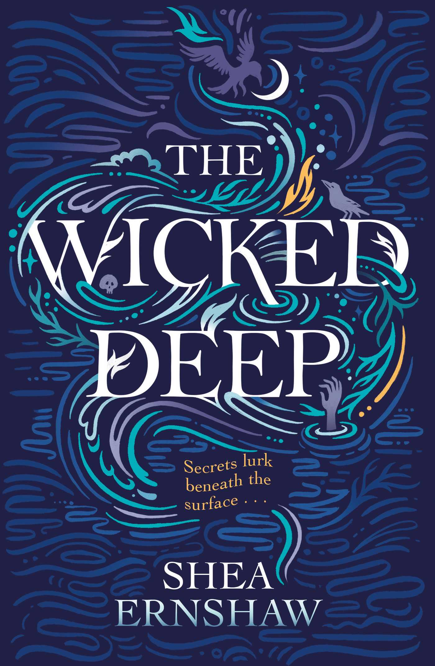 Image result for wicked deep