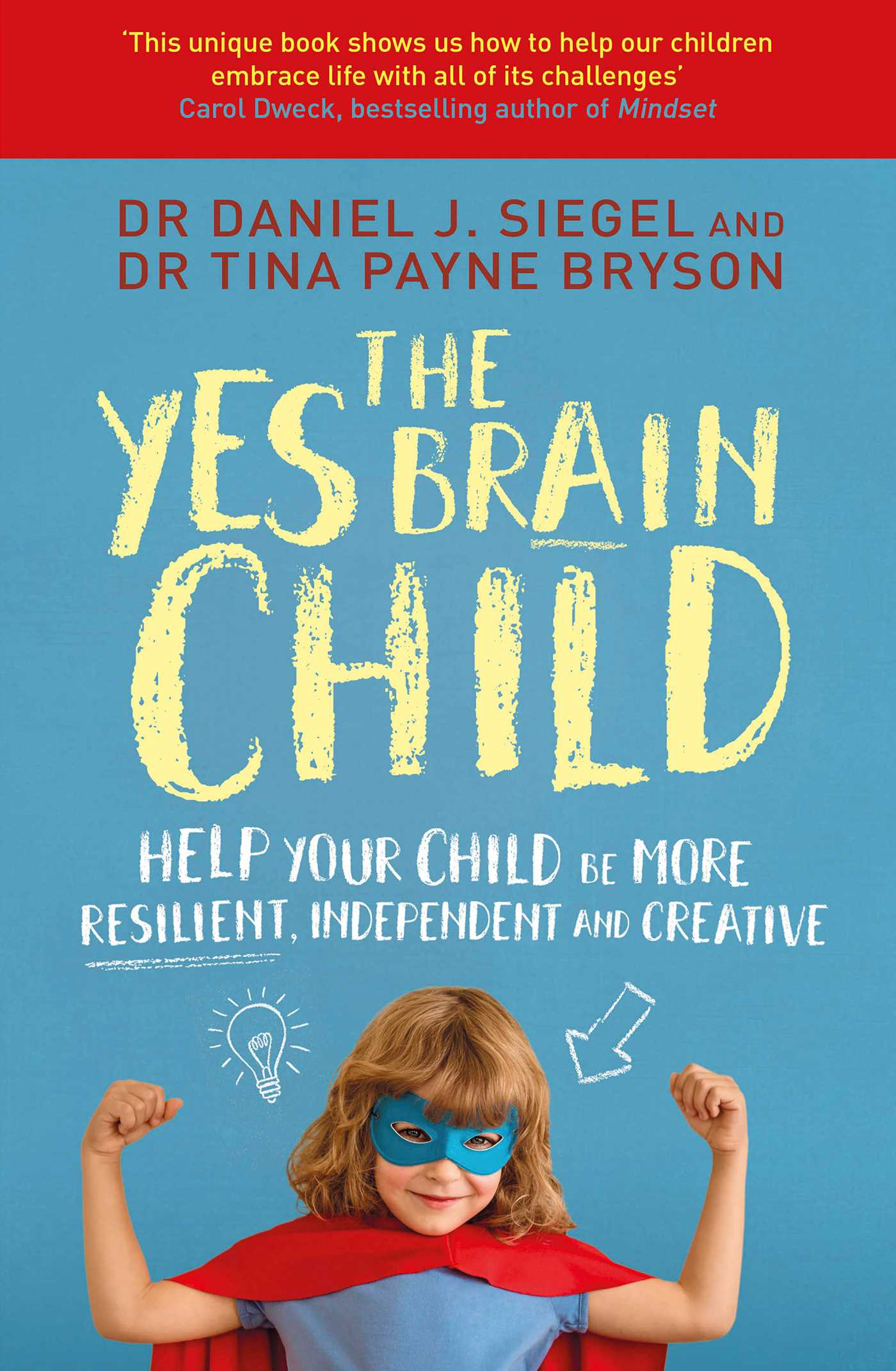 The yes brain child 9781471167874 hr