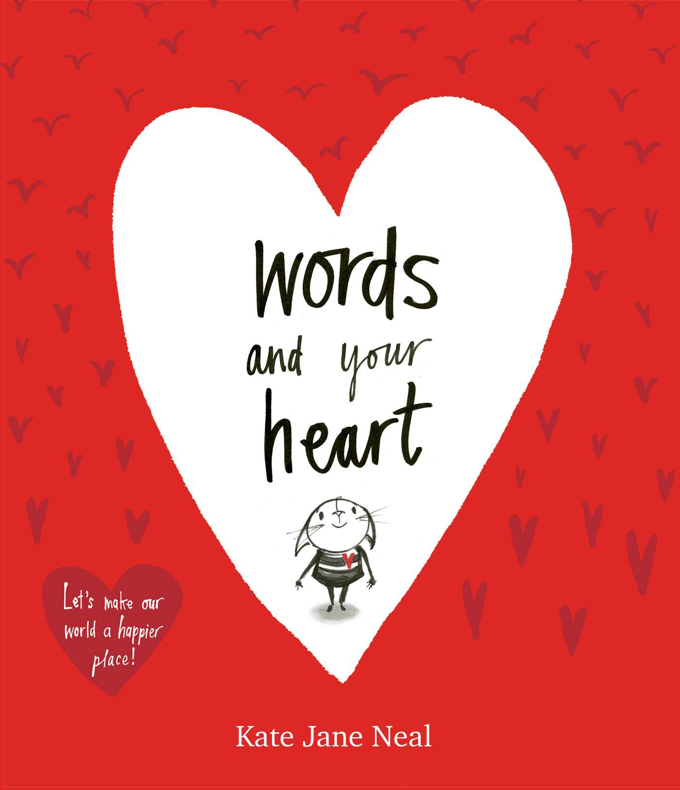 Words and your heart 9781471168536 hr